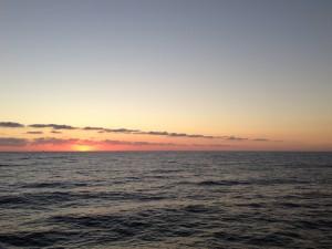 Korsika_Sonnenuntergang